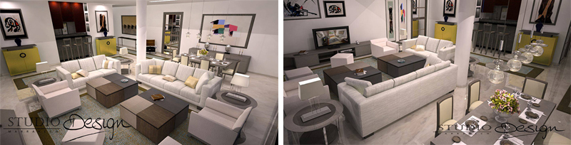 Studio Design Marrakech