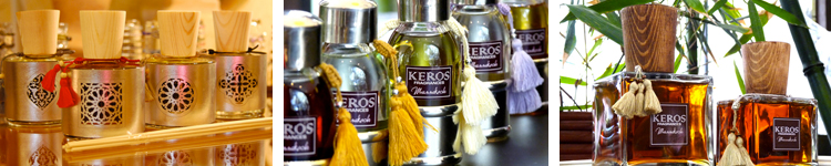 Keros Marrakech Parfum