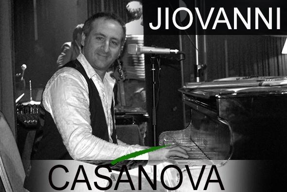 Restaurant Casanova - Jiovanni Marco