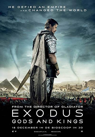 Exodus Film de Ridley Scott
