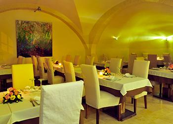 Vita Nova Restaurant Marrakech