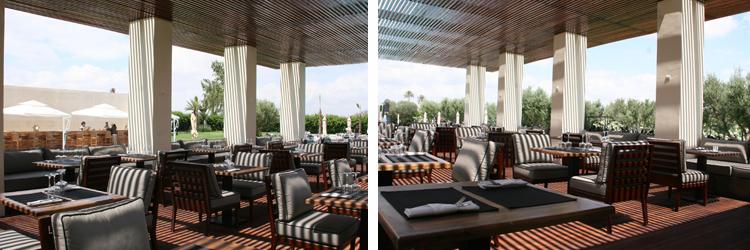 K Beach Restaurant Marrakech