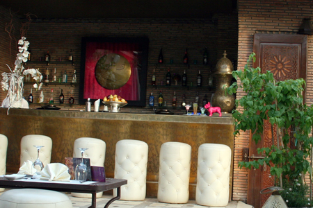 Bar WOW Marrakech