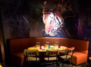 Bfor Marrakech - Restaurant