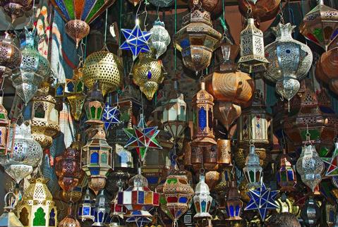 que visiter à Marrakech