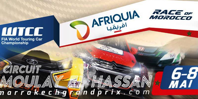 WTCC 2016 Marrakech