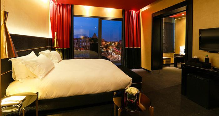 Hotel Marrakech Bliss Point