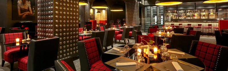Restaurant Marrakech Bliss Point