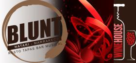 Blunt Restaurant Marrakech
