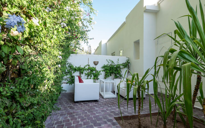Maison Blanche Marrakech Suite Juniors