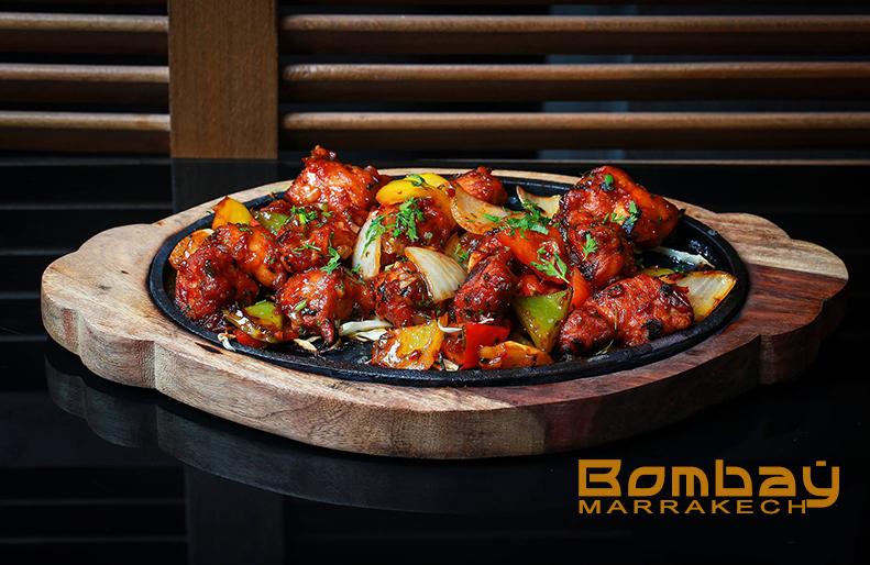 Restaurant Bombay Marrakech