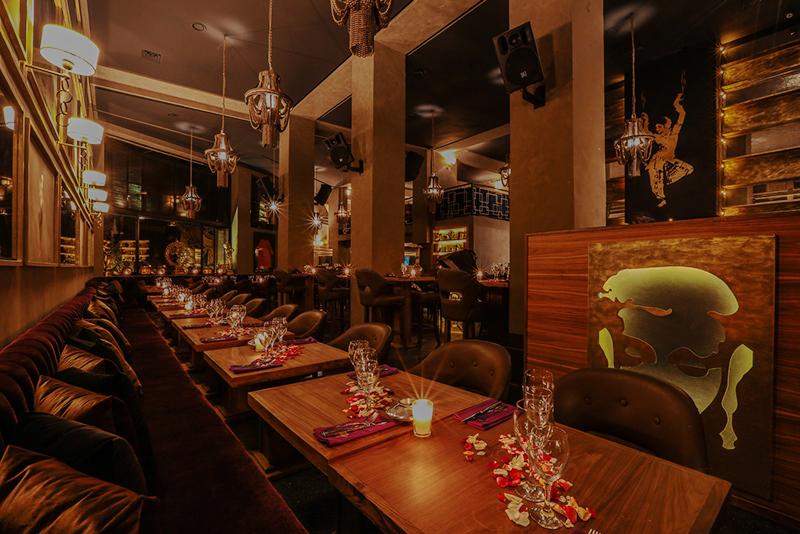Bombay Restaurant Marrakech