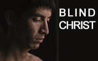 The blind Christ FIFM 2016