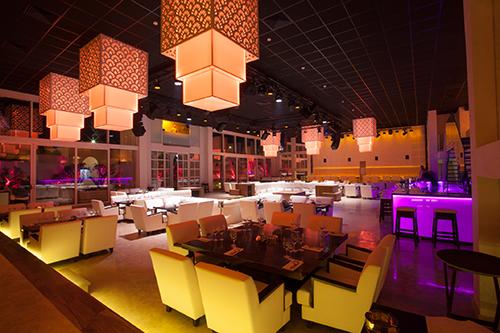 K Restaurant Marrakech