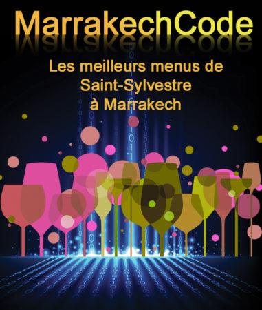 Réveillons 2017 Marrakech