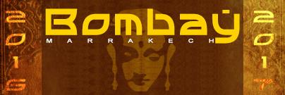 Bombay Réveillon 2017 Marrakech