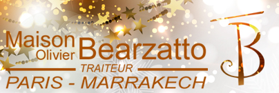 Traiteur marrakech réveillon 2017