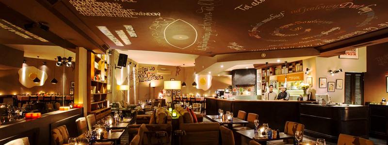 La Storia Marrakech Restaurant