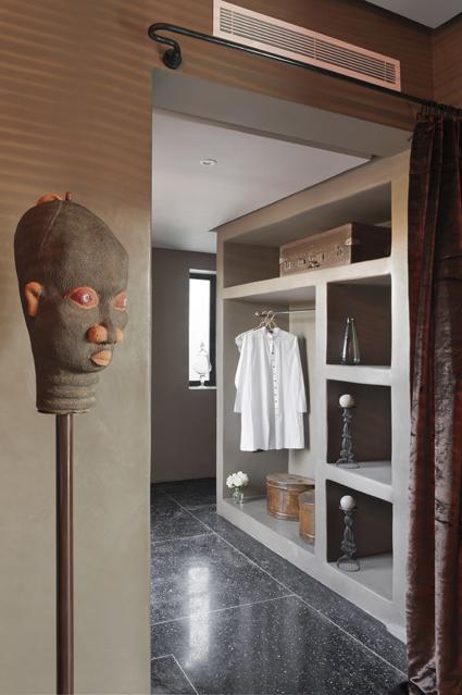 Dar Nanka Marrakech Chambres