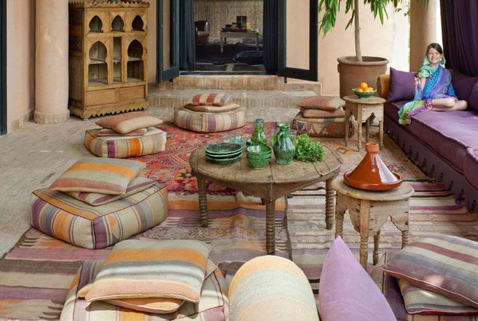 Dar Nanka Marrakech