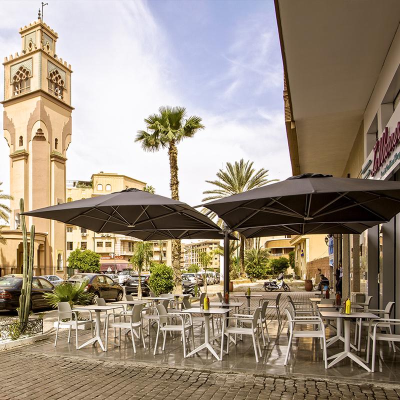 Le Warner Marrakech