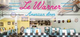 Le Warner Restaurant Marrakech