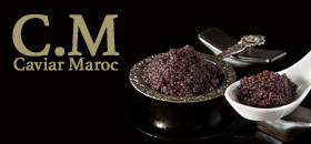 Caviar Maroc CM