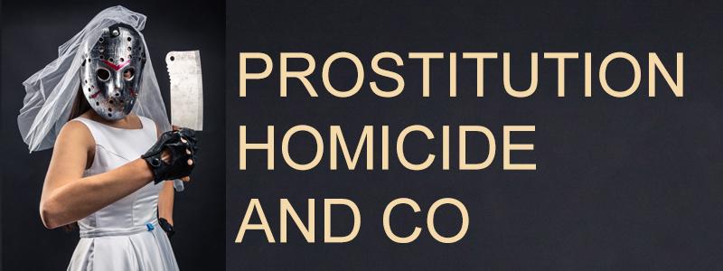 Prostitution et homicide à Marrakech