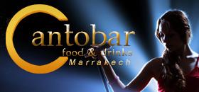 live Marrakech Cantobar