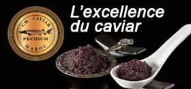 Caviar Maroc