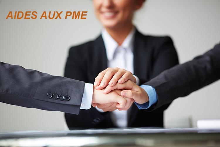 PME Maroc Aides aux entreprises