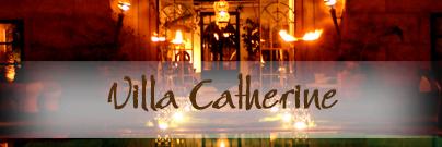 Villa Catherine Marrakech Réveillon 2018
