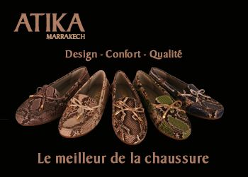 Atika Marrakech